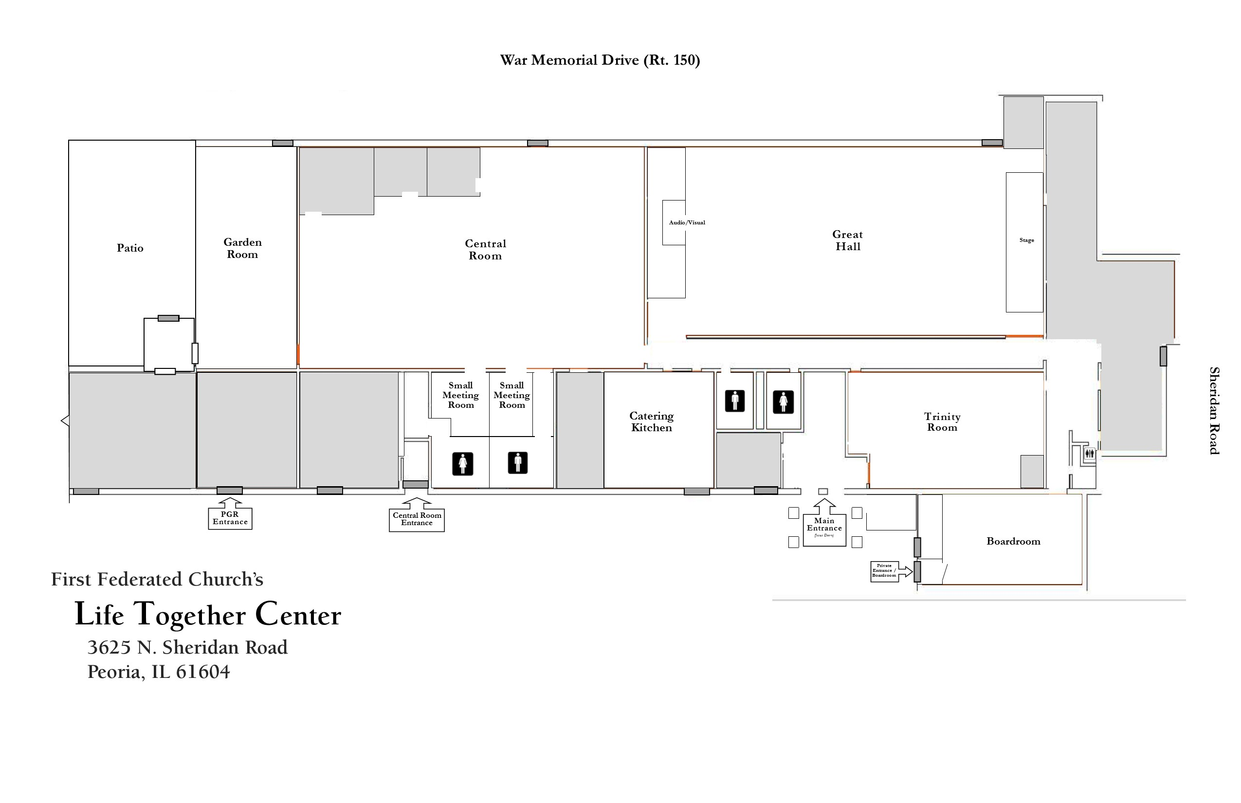 LTC Facility map for website