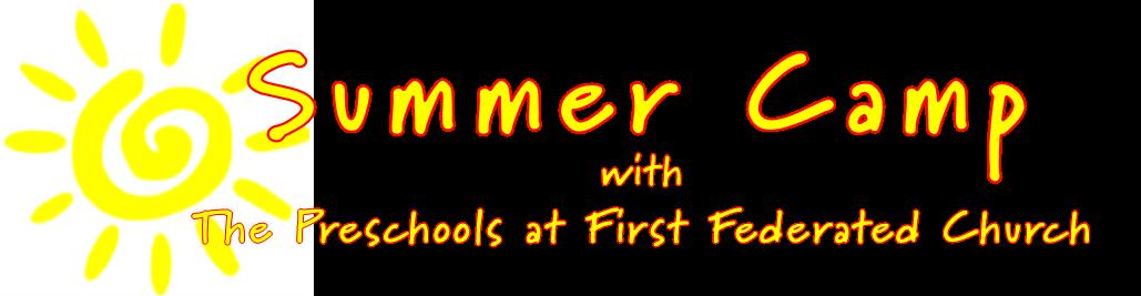 FFC Summer Camp larger