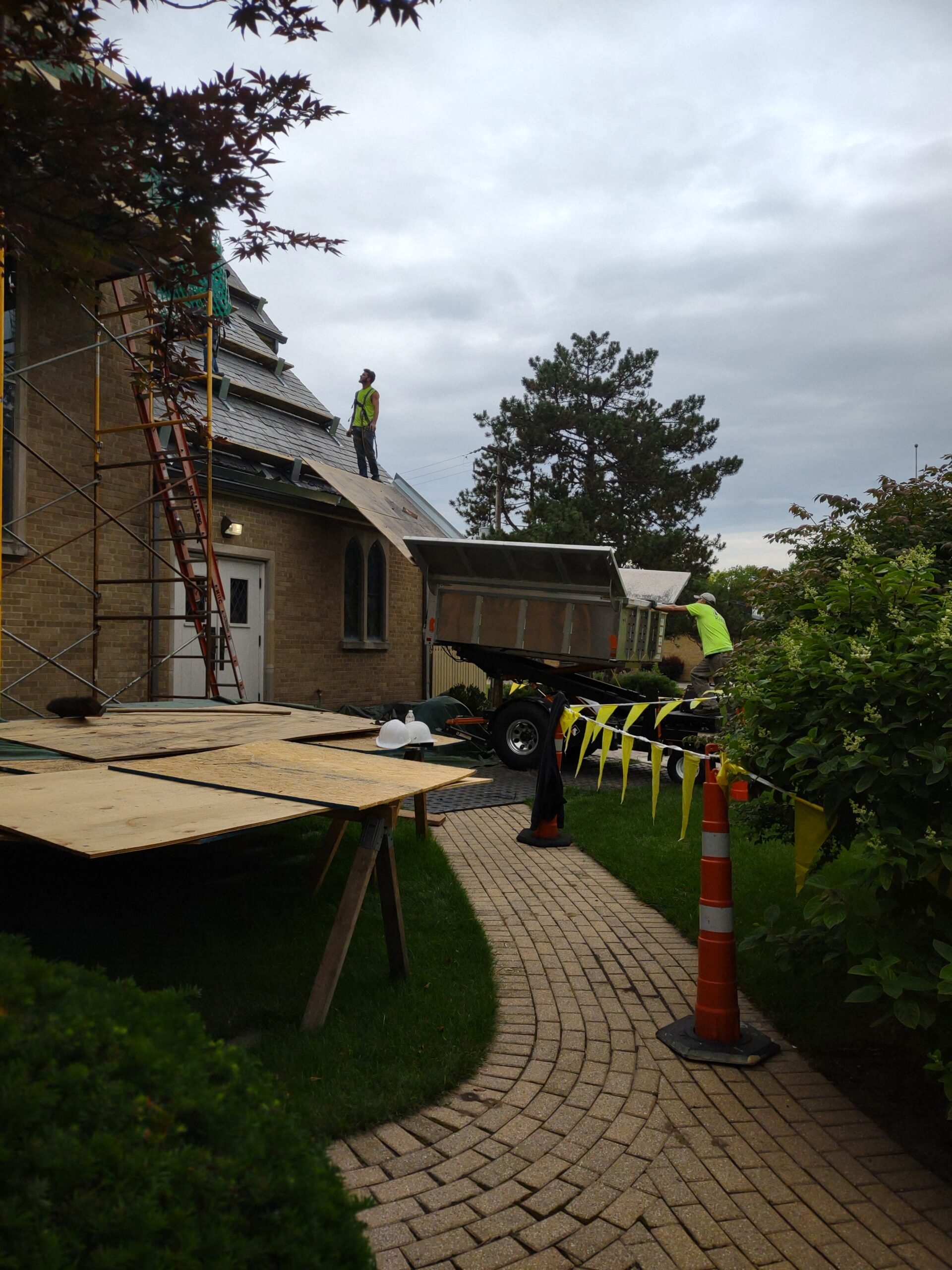7-9-2021 Roof 2